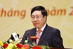 Phó Thủ tướng: Xây dựng Thái Nguyên thành trung tâm kinh tế công nghiệp hiện đại