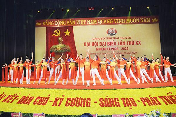 Thái Nguyên giảm 173 lãnh đạo, quản lý cấp phòng trở lên