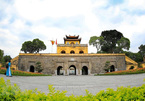 Imperial Citadel of Thang Long in Autumn days