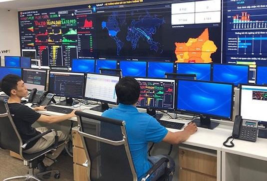 Ninh Thuận: Đầu tư lớn đảm bảo an toàn thông tin 4 lớp
