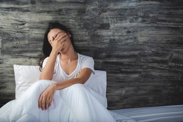 Suy buồng trứng sớm vì… sốc tâm lý