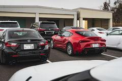 Thâm nhập trung tâm đấu giá xe cũ lớn nhất Nhật Bản