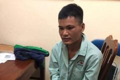 Bắt nghi phạm cứa cổ thanh niên ven đường để cướp ở Yên Bái