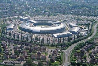 Hai cơ quan trọng yếu của an ninh-tình báo Anh