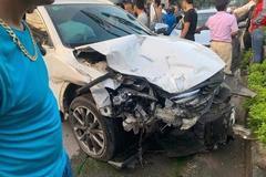 Lời khai của thiếu gia 18 tuổi gây tai nạn liên hoàn, làm 1 người chết