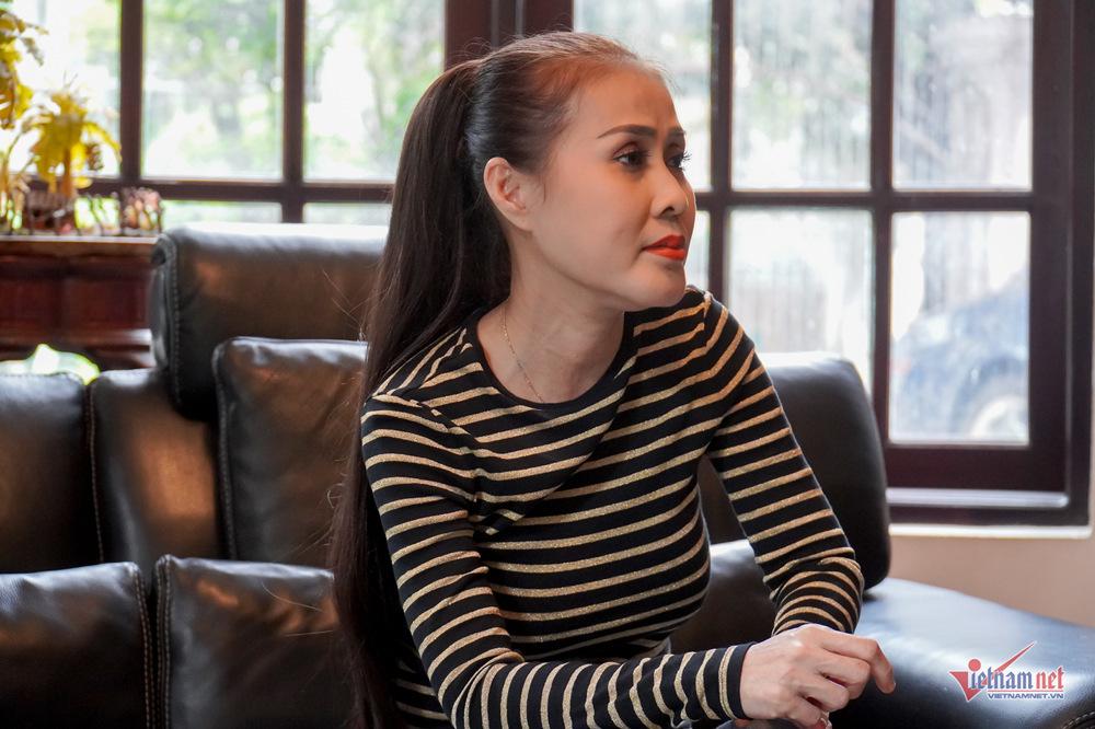 Lý do khiến Mỹ Hạnh - 'giọng trầm đẹp nhất Việt Nam' rời xa showbiz