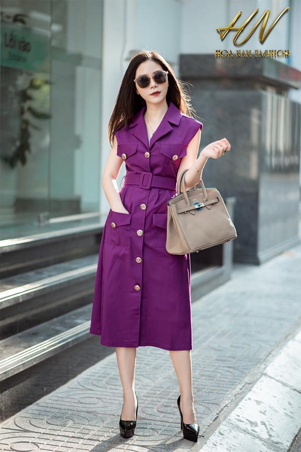Hoa Nấm Fashion - địa chỉ cập nhật xu hướng thời trang cho phái đẹp