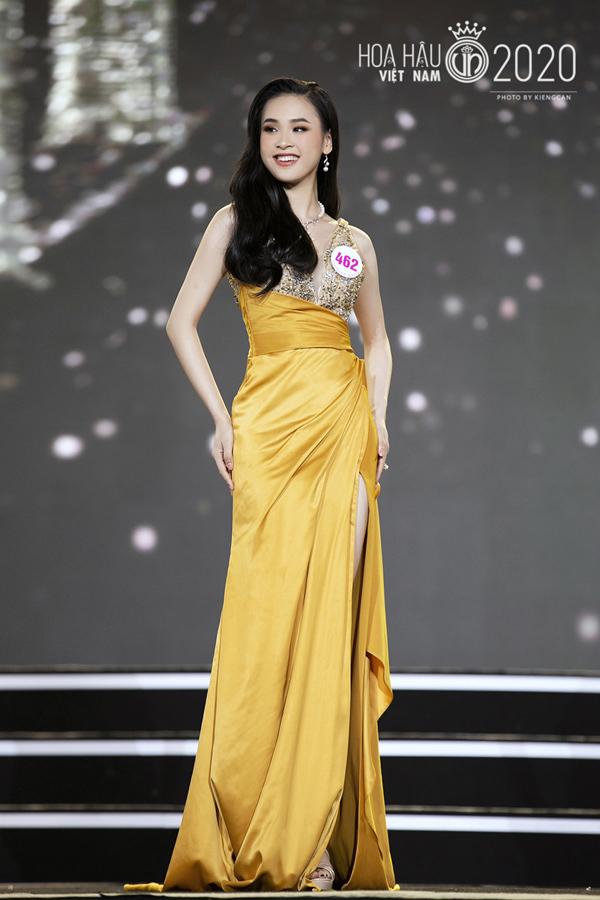 Người đẹp hàng không vào Chung kết Hoa hậu Việt Nam 2020