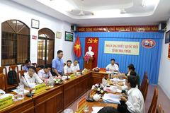 Nhiệt điện Duyên Hải nộp ngân sách 897,122 tỷ đồng cho tỉnh Trà Vinh
