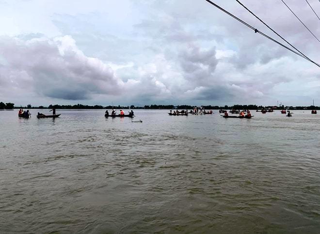 Dọn nhà sau mưa lũ, hai mẹ con ở Quảng Nam bị điện giật tử vong