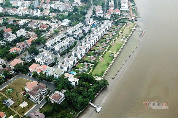 HCM City tightens licensing of condotels, resort villas