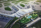 Long Thanh Airport project awaits disbursement of funds