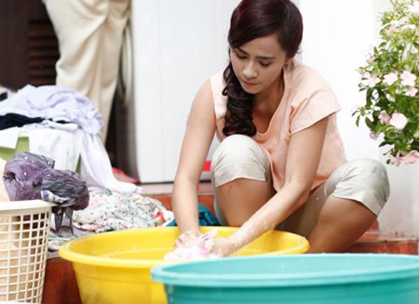 Sạch bẩn, sạch khuẩn, thơm mát suốt ngày nhờ OMO Công Nghệ Giặt Xanh mới