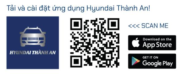 Cơ hội lái thử xe Hyundai