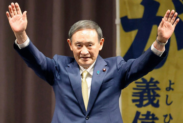 Why Japanese PM chose Vietnam as the first destination