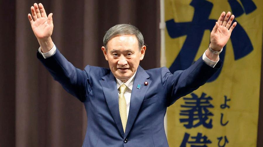 Lý do tân Thủ tướng Nhật chọn Việt Nam là điểm đến đầu tiên