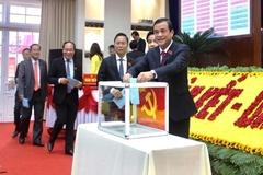 53 người trúng cử Ban Chấp hành Đảng bộ tỉnh Quảng Nam nhiệm kỳ mới