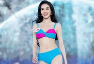 Thí sinh Hoa hậu Việt Nam có vòng eo nhỏ nhất