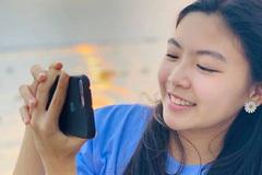 Quyền Linh đăng ảnh con gái xinh đẹp như 'hoa hậu tương lai'
