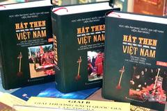 Bộ sách công phu trong 5 năm giành giải B Sách Quốc gia 2020