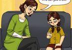 7 cách giúp cha mẹ dạy con về cái chạm không an toàn trên cơ thể