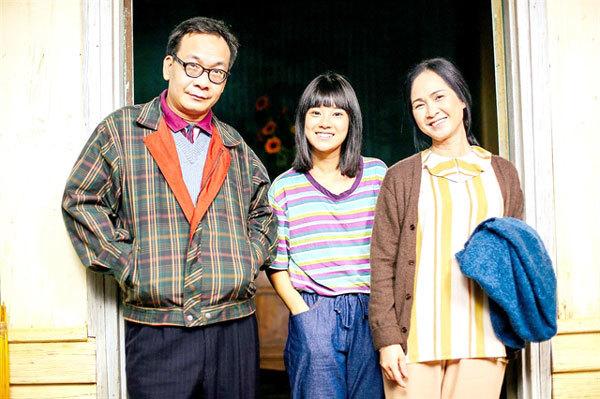 Northern actors go southwards