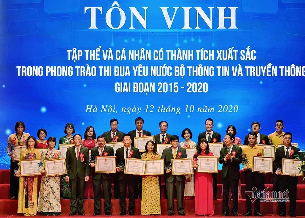Deputy Prime Minister Truong Hoa Binh: