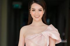 Á hậu Thụy Vân: Tôi chuyển đổi công việc chứ không rời VTV