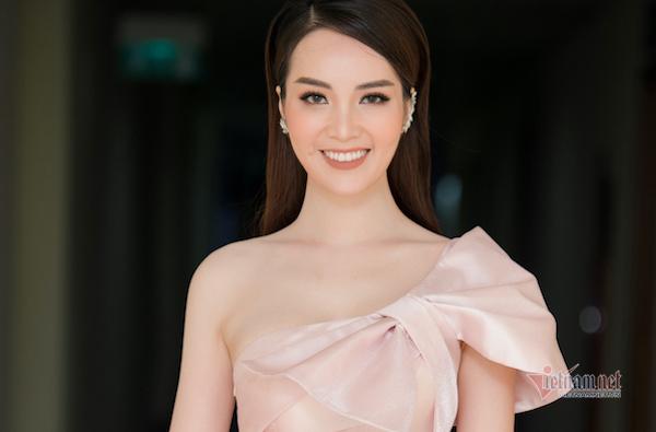MC Thuỵ Vân: Tôi chuyển đổi công việc nhưng vẫn là người của VTV