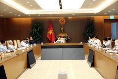 Phó Thủ tướng Vũ Đức Đam: Phải trân trọng, tiếp thu cầu thị góp ý về SGK