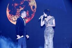 Thu Phương kết đôi Quang Dũng trong đêm nhạc mùa Thu