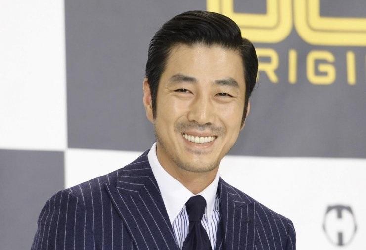 Con nhà siêu giàu ở Hàn Quốc