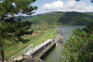 Lâm Đồng mưa diện rộng; xả lũ điều tiết hồ Đơn Dương
