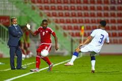 Đối thủ của ĐT Việt Nam phơi áo ngay trên sân nhà
