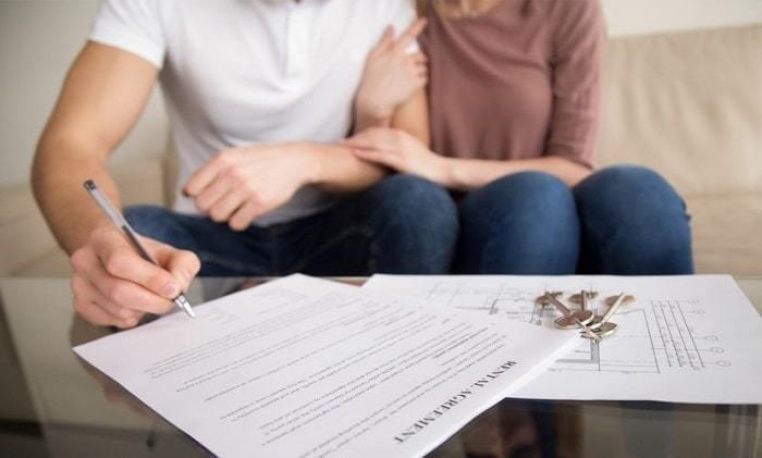 Dân bất động sản chỉ chiêu đặt cọc mua nhà đất tránh ôm hận mất tiền oan