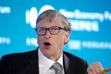Tỷ phú Bill Gates dự báo thời điểm cuộc sống trở lại bình thường