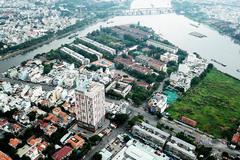TP.HCM hạn chế cấp phép dự án nhà ở mới tại khu vực nào?