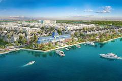 Ưu đãi khủng cho khách mua biệt thự Vinhomes Grand Park