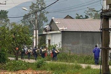 Đoàn cứu hộ Thủy điện Rào Trăng 3 sạt lở gặp lũ quét, mất liên lạc với 13 người