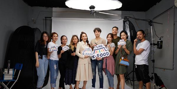 'I like K-food' dành tặng phụ nữ Việt chuỗi sự kiện đặc biệt dịp 20/10