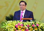 Ông Phạm Minh Chính: Hậu Giang cần biến khó khăn, thách thức thành động lực vươn lên