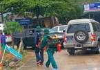Phó Tư lệnh QK4 và 12 cán bộ gặp nạn vụ sạt lở thủy điện Rào Trăng 3