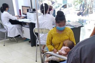 Sơn La kết luận nguyên nhân trẻ tử vong sau tiêm vắc xin