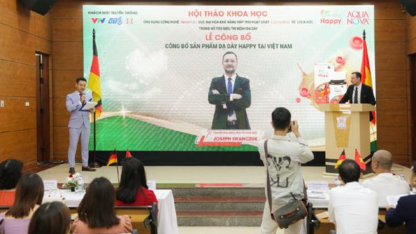 Cựu danh thủ Hồng Sơn 10 năm 'chiến đấu' với bệnh dạ dày