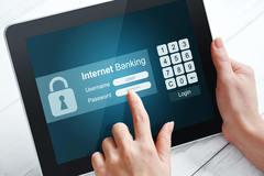 Hơn 75 nghìn cuộc tấn công có chủ đích nhắm vào hệ thống tài chính, ngân hàng