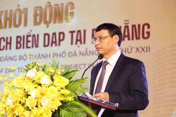 Khởi động dự án du lịch biển 5.000 tỷ ở Đà Nẵng