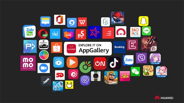 Top game hấp dẫn trên AppGallery cho riêng điện thoại Huawei