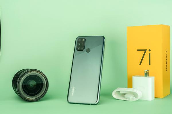 Realme 7i sắp ra mắt có gì đặc biệt?