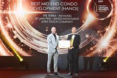 Văn Phú - Invest thắng lớn tại PropertyGuru Vietnam