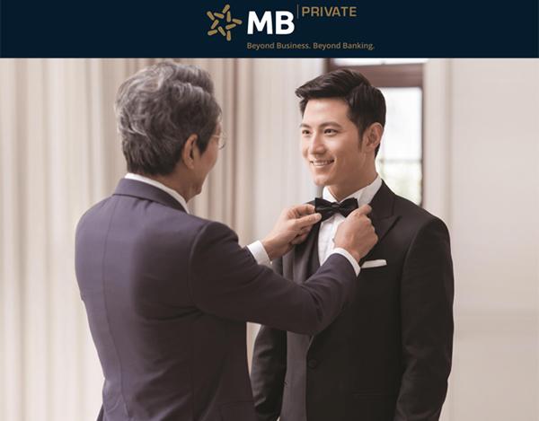 MB Priority - những đặc quyền dành riêng cho khách VIP